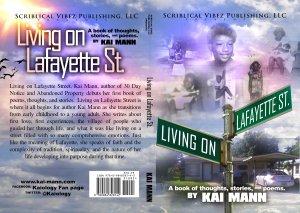 Lafayette Full Cover